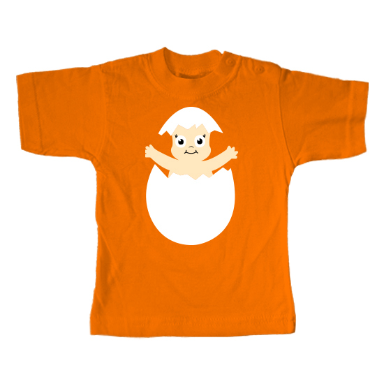 Osterbaby - Lustiges T-Shirt