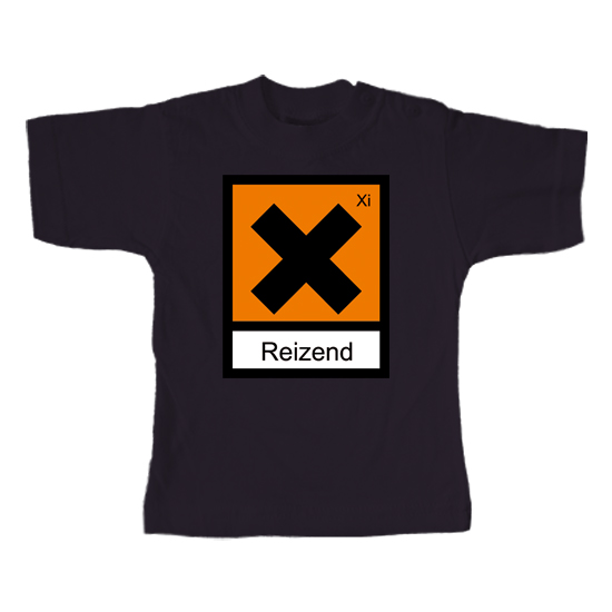 Reizend  - Lustiges T-Shirt